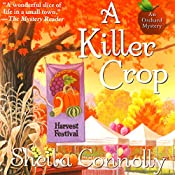 A Killer Crop: An Orchard Mystery | [Sheila Connolly]