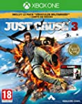 Just Cause 3 - �dition medici - exclu...