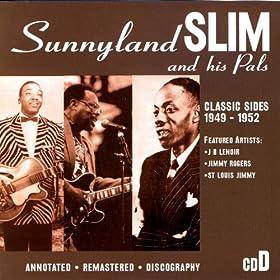 Classic Sides 1949-1952(CD D)