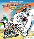 Technicolor Dreams and Black and White Nightmares (Blu-ray/DVD Combo)