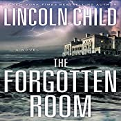 The Forgotten Room: A Novel | Lincoln Child