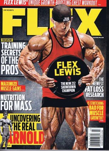 Flex [US] March 2013 (単号)