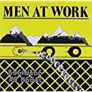 Men at Work: Albums, Titres, Bio, Photos