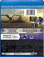 Warcraft (Blu-ray + DVD + Digital HD) from Universal Studios Home Entertainment