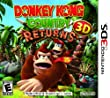 Donkey Kong Country Returns 3D from Nintendo