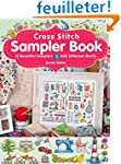 Cross Stitch Sampler Book: 15 Beautif...