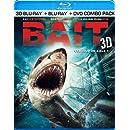 Bait (3D Blu-ray + Blu-ray + DVD)
