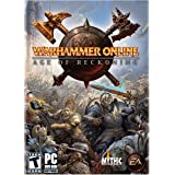 Warhammer Online: Age of Reckoning - PC ~ Electronic Arts
