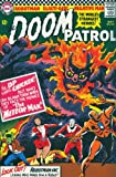 Showcase Presents: Doom Patrol Vol. 2