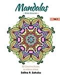 Mandalas: Mind Healing VOL.1: 50 Crea...