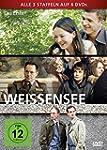 Weissensee - Alle drei Staffeln auf 6...
