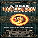 Adventures of Captain Xoey and the Mystery of the Djinn Audiobook by Laura Dasnoit Narrated by Megan Benjamin-Evans