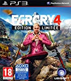 Ubisoft Far Cry 4: Limited Edition, PS3