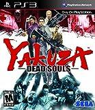 Yakuza Dead