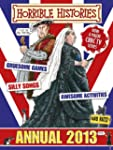Horrible Histories Annual 2013 (Annua...