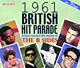 Various Artists The 1961 British Hit Parade: The B-Sides Part Two: Apr.-Sept.