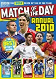 Match of the Day 2010: The Official 2010 Annual