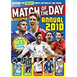 Match of the Day 2010: The Official 2010 Annualby Kevin Pettman