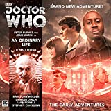 Matt Fitton An Ordinary Life (Doctor Who - The Early Adventures)