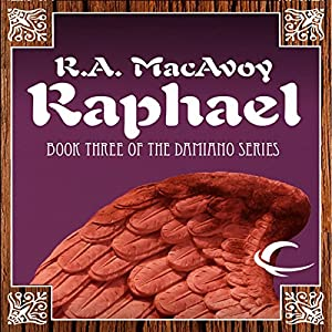 Raphael: Lessons Along a Minor String Audiobook