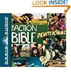 The Action Bible Devotional: 52 Weeks...