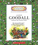 Jane Goodall: Researcher Who Champions Chimps (Getting to Know the World's Greatest Inventors and Scientists)