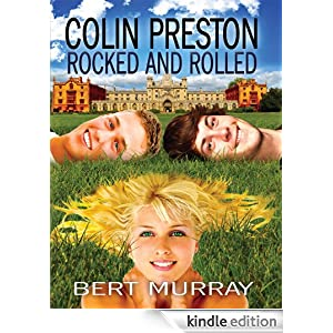 Colin Preston Rocked And Rolled