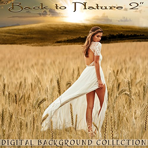 Digital Photo Backgrounds Back to Nature Photo Backdrops and Sandwich Layered Studio Props 1Q2 (Digital Backdrops For Photography compare prices)