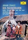 Der Zigeunerbaron: Radioorchester Stuttgart (Eichhorn) [DVD] [2008]