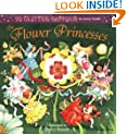 The Flower Princesses (Glitter Tattoos)