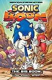 Sonic Scribes Sonic Boom Vol. 1: The Big Boom