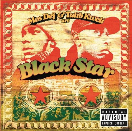 Black Star Mos Def
