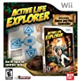 Active Life: Explorer With Mat - Nintendo Wii