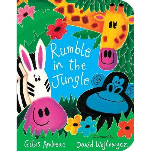 Rumble-in-the-Jungle-Andreae-Giles-Wojtowycz-David-Illustrator