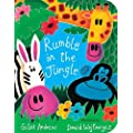 Rumble in the Jungle(Age 2-5)