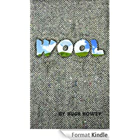 Wool - Part One (English Edition)