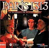 echange, troc Paris 1313 : le disparu de notre-dame