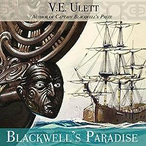 Blackwell's Paradise Audiobook
