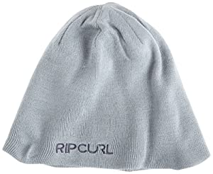 Rip Curl South Boy's Hat grey Lead Size:FR : Taille unique (Taille Fabricant : Taille Unique)