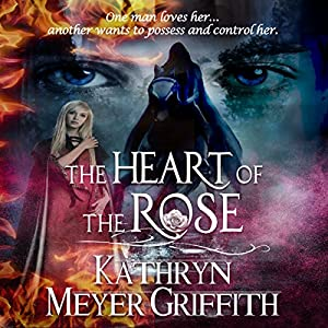 The Heart of The Rose Audiobook