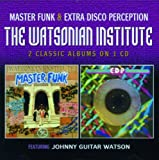 Master Funk & Extra Disco Perception
