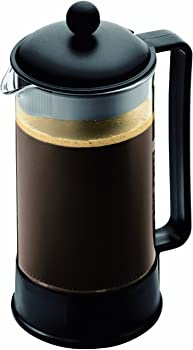 Bodum Brazil 8-Cup 34-Ounce French Press Coffee Maker