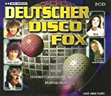 Discofox (Compilation CD, 33 Tracks)