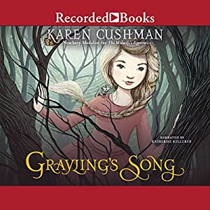 Grayling's Song Audiobook