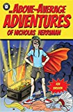 img - for The Above-Average Adventures of Nicholas Herriman (Losers League) book / textbook / text book