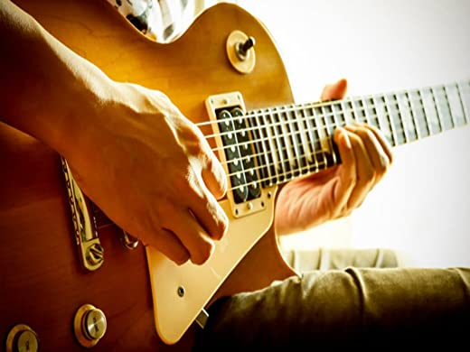 RockStar Guitar Lessons - New York, NY