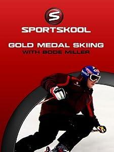 Sportskool Skiing With Bode Miller