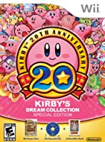Kirby's Dream Collection: Special Edition by Nintendo