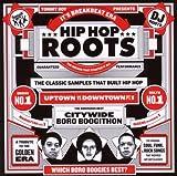 echange, troc Various Artists - Tommy Boy Presents: Hip Hop Roots