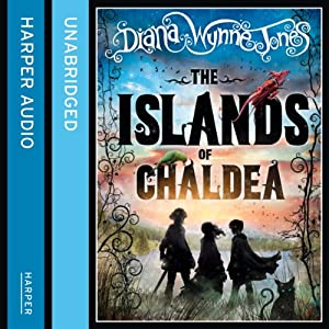 The Islands of Chaldea Audiobook